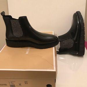 Michael Kors Lulu Rain Boot
